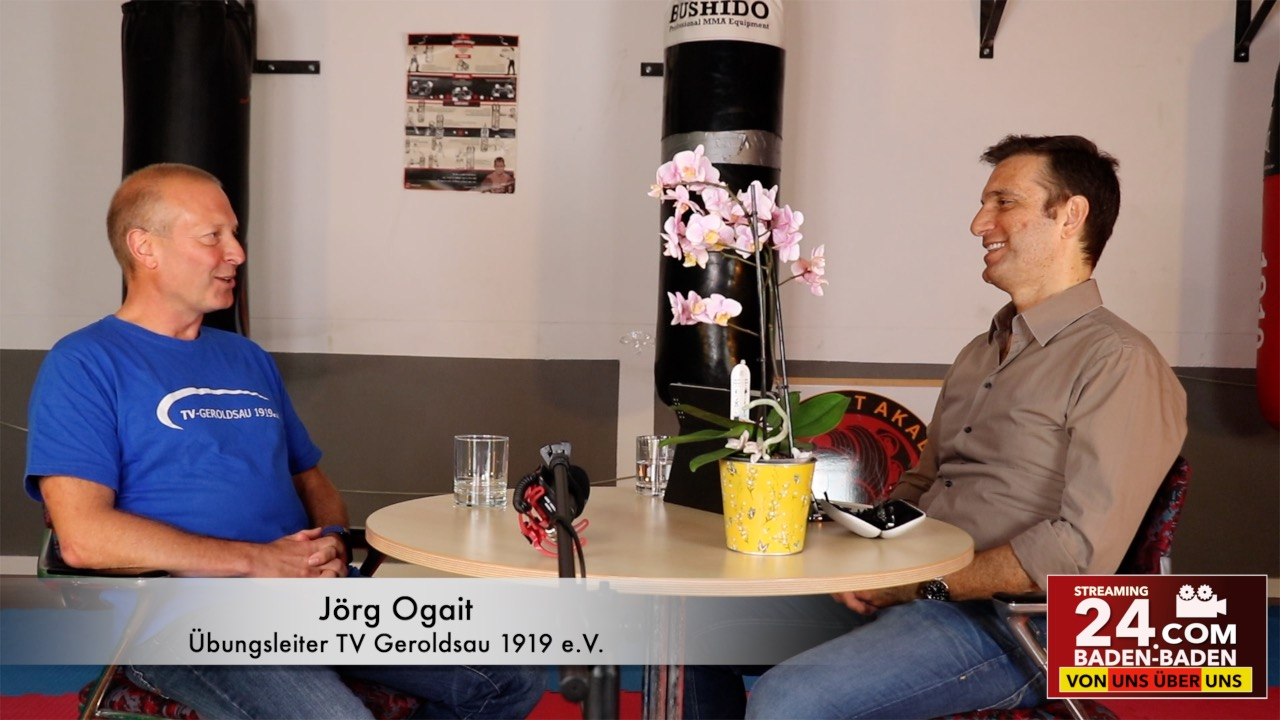 Interview mit Jörg Ogait – TV-GEROLDSAU 1919 e.V.