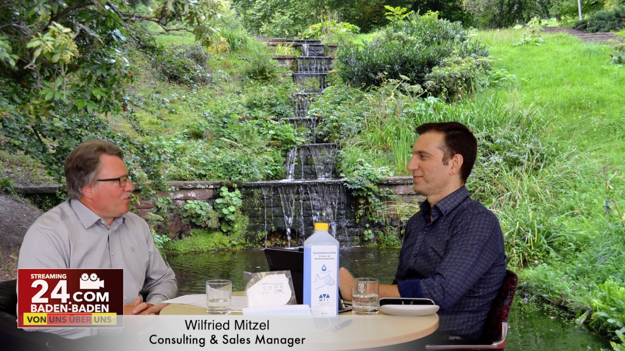 Interview mit Wilfried Mitzel